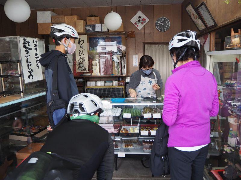 サイクリング、霞ヶ浦