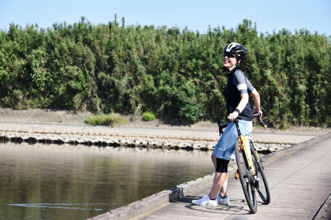 【受付中】利根川・鬼怒川・小貝川!秋のリバーサイドを楽しむサイクリングツアー